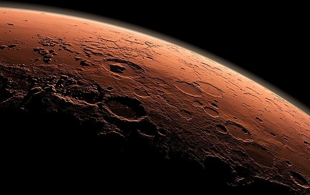 Китайский аппарат Tianwen-1 прислал свои первые фото Марса