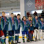 Коломенские хоккеисты будут представлять Подмосковье на финальном этапе турнира «Золотая шайба»