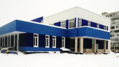 ФОК в Орехово-Зуеве