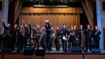 Конкурс-фестиваль исполнителей на деревянных духовых инструментах проходит в Пушкине