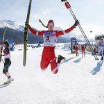 Кубок мира по лыжам: Большунов и Ступак победили в Швейцарии