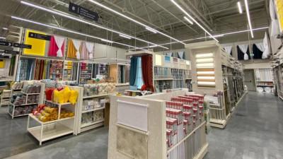 «Леруа Мерлен» откроется в Наро-Фоминском округе 31 марта