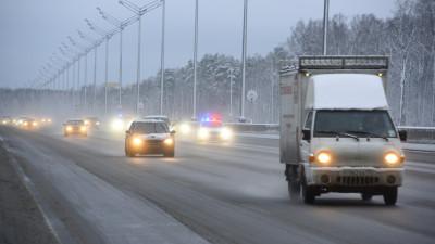 Лыткаринский путепровод закроют в связи с реконструкцией трассы в ночь с 26 на 27 марта