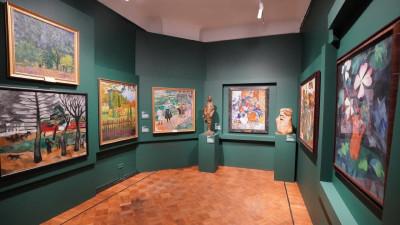 Минкультуры Подмосковья приглашает женщин и детей бесплатно посетить музеи 8 Марта