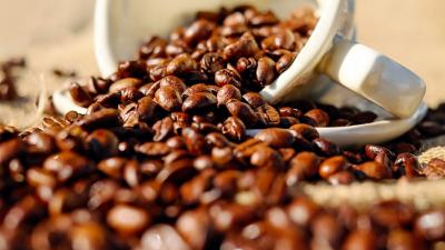 Московская область не столкнется с дефицитом кофе из-за блокировки Суэцкого канала