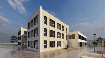 Мособлгосэкспертиза одобрила проект строительства детского сада на 330 мест в Кубинке