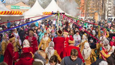 Музеи Подмосковья подготовили для жителей и гостей региона программы на Масленицу