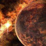 Новости Роскосмоса: Венера – русская планета