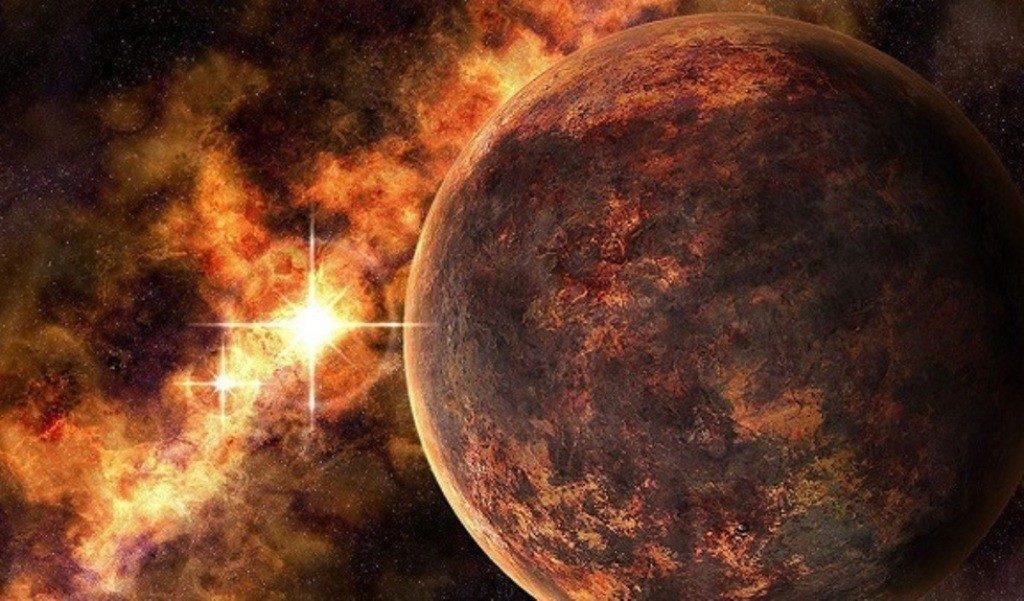 новости роскосмоса венера русская планета