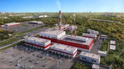 Оптово-распределительный центр появится в Электростали в 2022 году