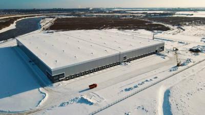 В индустриальном парке на юге-востоке Подмосковья начнет деятельность первый резидент