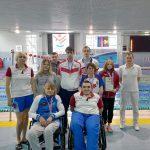 Пловцы из Подмосковья завоевали 10 медалей на чемпионате России среди спортсменов с поражением опорно-двигательного аппарата