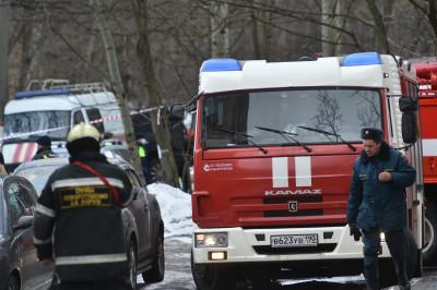 По поручению губернатора пострадавшим в результате взрыва в доме Химок окажут матпомощь