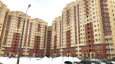 Почти 450 дольщиков проблемного дома в ЖК «Марз» получат свои квартиры