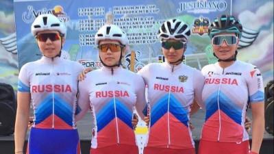Подмосковная спортсменка взяла бронзу на международных соревнованиях по велоспорту