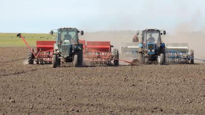 Подмосковные аграрии приступят к яровому севу позже запланированного из-за холодов