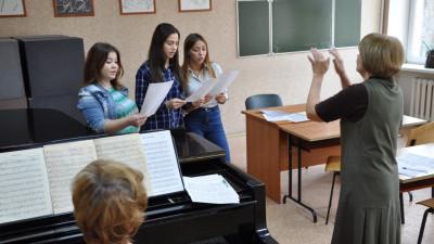 Подмосковные колледжи культуры приглашают на Дни открытых дверей в апреле