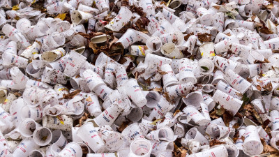 Подмосковные региональные операторы поддержали инициативу о запрете пластиковой посуды