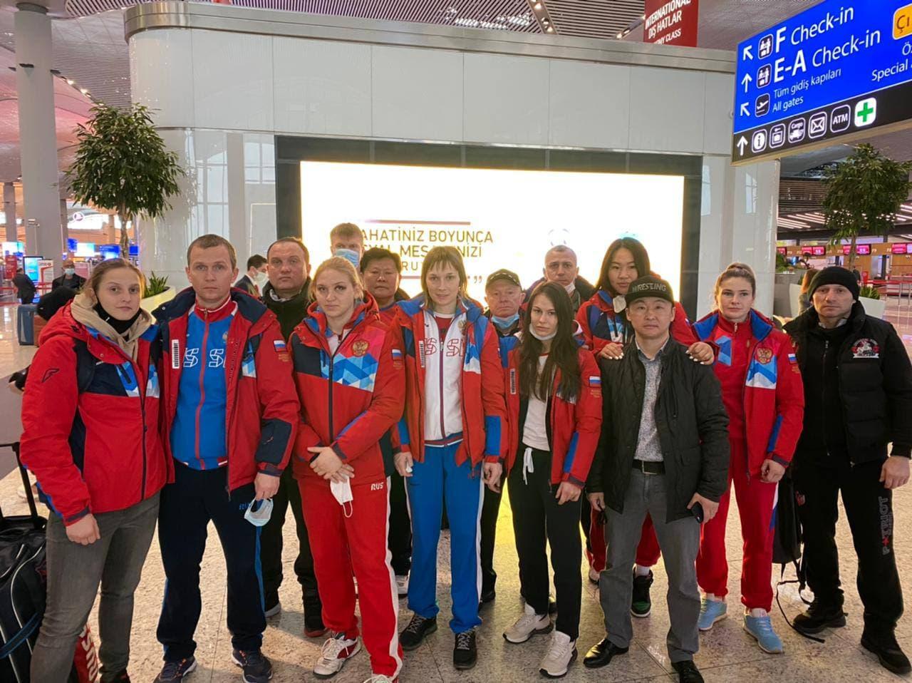 Подмосковные спортсменки завоевали две медали международного турнира по боксу