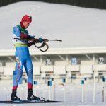 Подмосковный биатлонист Михаил Первушин завоевал две бронзы на юниорском первенстве мира