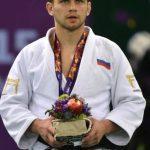 Подмосковный дзюдоист стал призёром международных соревнований «Grand Slam»