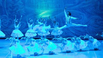 Подмосковный театр «Русский балет» покажет спектакль «Спящая красавица» к 40-летнему юбилею