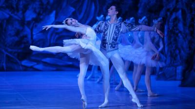 Подмосковный театр «Русский балет» проведет гастрольный тур в Крыму