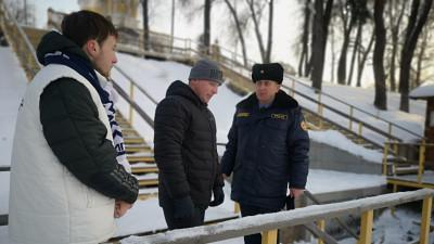 Порядка 6 тыс. объектов привели в порядок благодаря Госадмтехнадзору Подмосковья с начала года