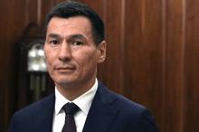 Президентом Федерации кикбоксинга России избран Бату Хасиков