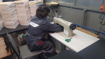 Производитель дизайнерской мебели из Подмосковья увеличил объем выпуска продукции при поддержке ФЦК