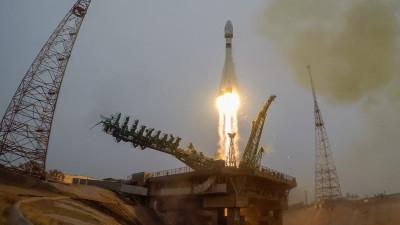 Разгонный блок подмосковного предприятия успешно вывел на орбиту космические аппараты