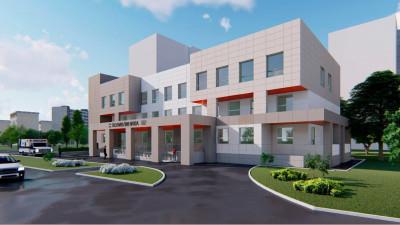 Реконструкцию поликлиники в Раменском округе начнут в апреле