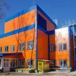 Роман Терюшков: «С сентября на новой ледовой арене в Томилино откроется отделение спортивной подготовки по хоккею»
