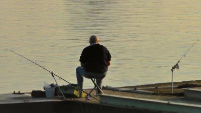 Рыбакам напомнили об ограничениях в ловле во время весеннего нереста в Подмосковье