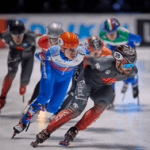 Семён Елистратов – трёхкратный призёр Чемпионата мира по шорт-треку