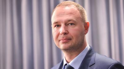 Сергей Воскресенский вступил в должность министра сельского хозяйства и продовольствия региона