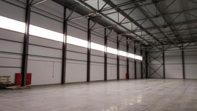 Сотрудники Главгосстройнадзора проверили цех по упаковке товаров в Бронницах