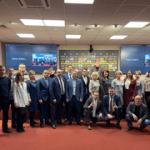 Спортивные онлайн-услуги для удобства граждан: «цифровая прокачка» в Мордовии