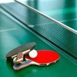 Спортсмен из Подмосковья стал лучшим на всероссийских соревнованиях по настольному теннису