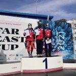 Спортсмены из Московской области стали обладателями 6 наград первенства России по горнолыжному спорту