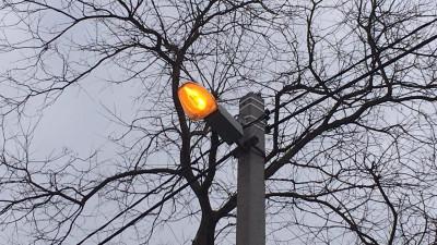 Сто семьдесят нарушений содержания средств наружного освещения устранили в Подмосковье
