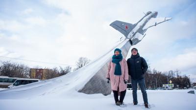 Столица авиационной науки: подкаст «Путь‑дорога» побывал в Жуковском