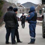 Стрельба в Мытищах: а если бы у Барданова была пара единомышленников?