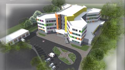Строительство комплексной поликлиники в Домодедове начнется в мае