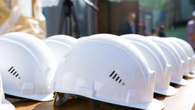 Строительство семи школ в Подмосковье идет с опережением графика