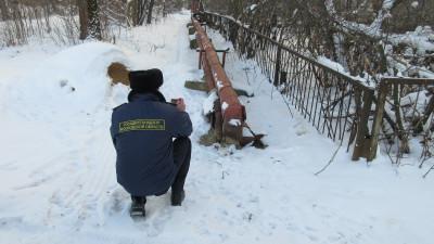 Свыше 160 повреждений теплотрасс устранили в Подмосковье по предписаниям Госадмтехнадзора