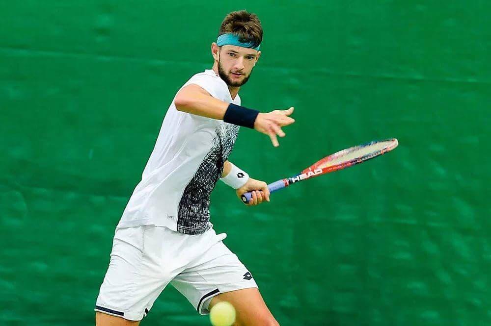 Теннисисты из Подмосковья завоевали золото и бронзу на Кубке России