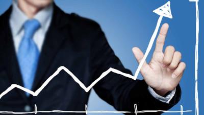 график рост экономика