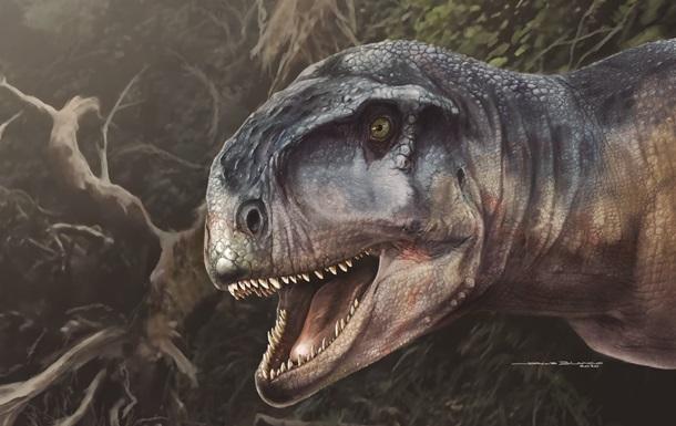 В Аргентине нашли новый вид динозавров-хищников