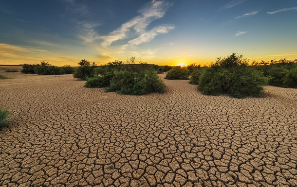 В Европе фиксируется самый высокий уровень засухи за последние 2000 лет
